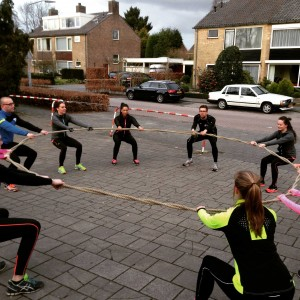 Bootcamp training Oosterhout