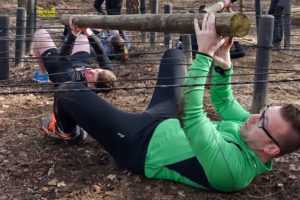 Bootcamp Clinic Oosterhout